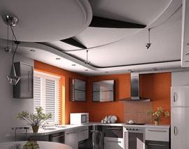 Планирование ремонта кухни — этапы ремонта кухни