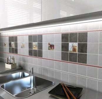 плитки для кухни