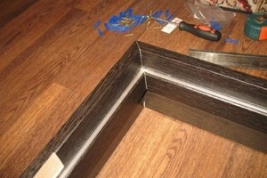 Установка двери на кухне: практическая инструкция по установки двери