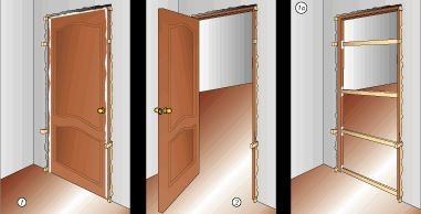 установка-двери-на-кухне-8