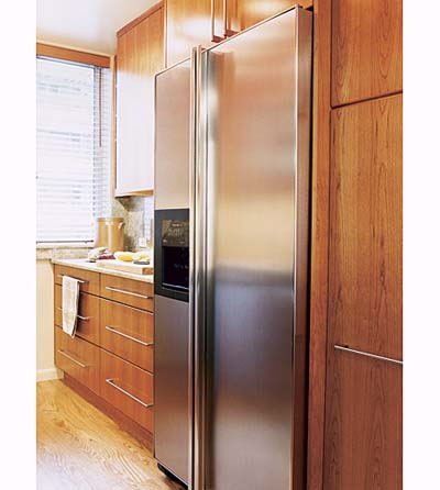 обустроить маленькое кухонное пространство