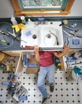 Установка духовых шкафов своими руками фото 354