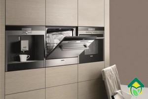 отличаются посудомоечные машины