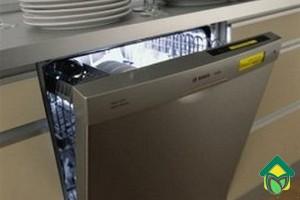 Устройство посудомоечной машины: техника кухни