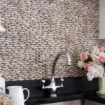 Необычные фартуки для кухни — 10 вариантов защиты стены на кухне