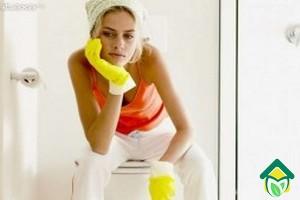 Уборка кухни без химии — советы по экологической уборке кухни