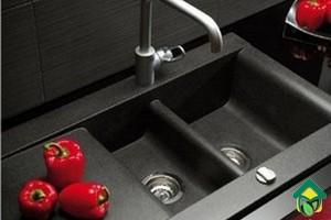 Выбор кухонной мойки: кухонная мойка на любой вкус