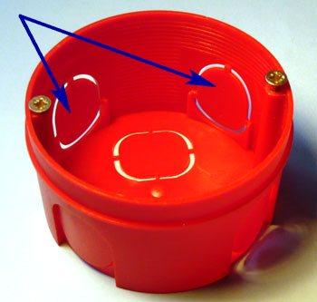 Установка подразетника и розетки для электроплиты