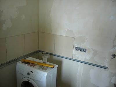 Фото укладки плитки на кухонный фартук