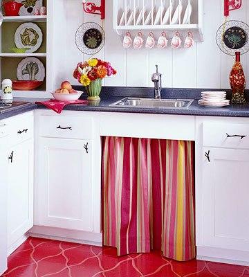 Текстиль кухни