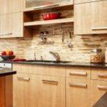Плитка для кухни, описание и применение