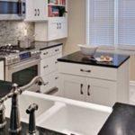 Идеи для маленькой кухни: 5 интересных идей и 7 полезных советов
