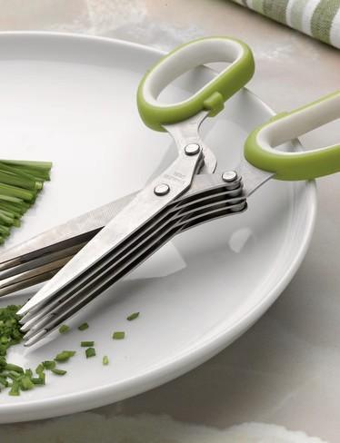 Необычная кухонная утварь
