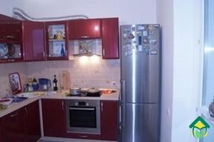 Ремонт кухни панельный дом