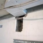 Монтаж вентиляционного короба на кухне