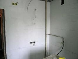 Ремонт стен кухни