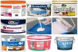 Чем красить кухню: выбор краски для кухни
