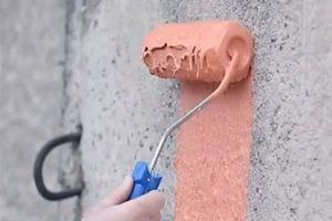 Грунтовка бетоноконтакт