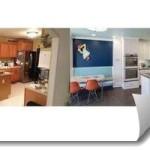 Ремонт кухни 22 метра, фото до и после ремонта