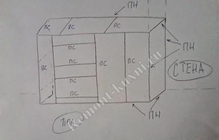 схема-короба-для-батареи