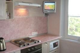 Практические советы ремонта маленькой кухни в старом доме