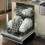 Как выбрать посудомоечную машину для кухни: параметры выбора