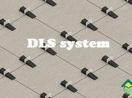 ДЛС система укладки плитки: описание, сравнение, использование