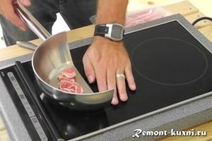 Чем отличается индукционная плита от других электрических моделей