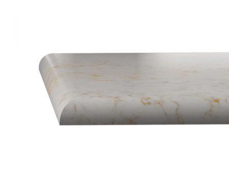 Выбираем столешницу для кухни из искусственного камня: варианты камня, производители, бренды текстуры, торцы
