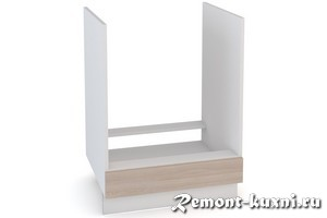 Размеры встроенных духовых шкафов