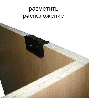 Крепление моек к столешнице на кухне