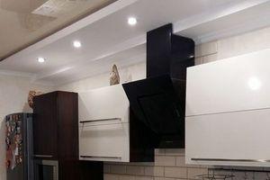 Три вида кухонной вентиляции