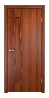 Ламинированные двери на кухню
