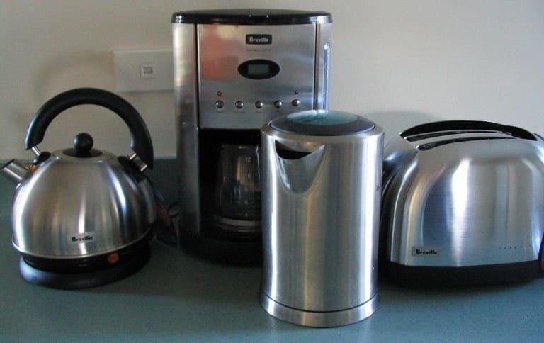 бытовая техника кухни