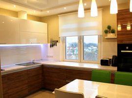 Особенности пластиковых окон для кухни