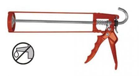 механический пистолет