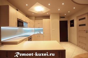 Электрика кухни — замена или ремонт электропроводки
