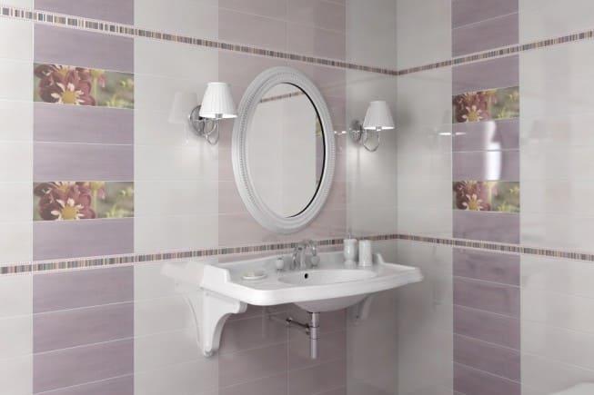 коллекция Керама Марацци для ванной комнаты