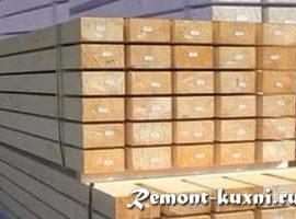 Брус 100х200х600: надежный материал для вашего дома