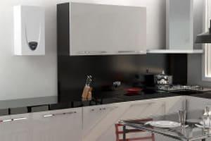 водонагреватели для кухни