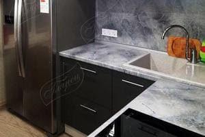 Изготовление кухни на заказ: преимущества и недостатки