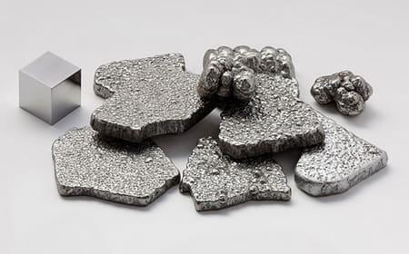Фото нержавеющей стали