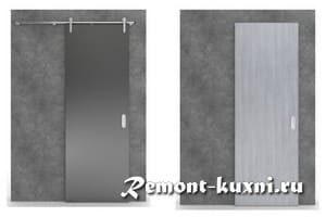 Раздвижные межкомнатные двери на заказ по индивидуальному размеру