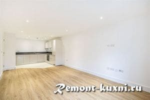 Стандартный ремонт квартиры: важные особенности