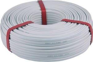 Универсальный плоский кабель ШВВП для дома и офиса