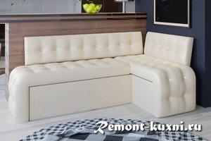 Как выбирать диван на кухню