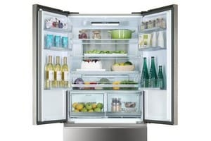 Каким должен быть хороший холодильник