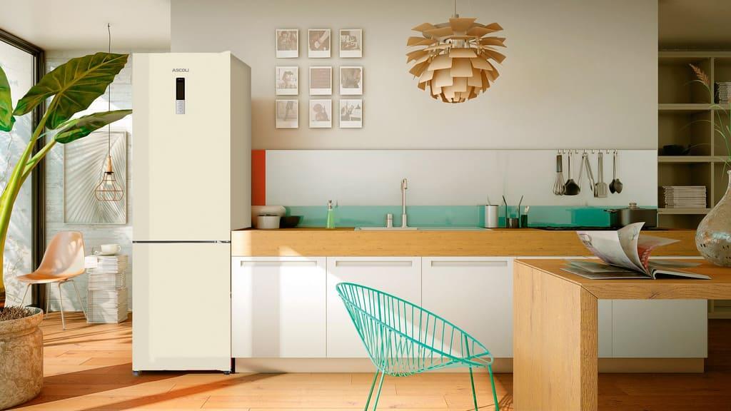 холодильники ASCOLI