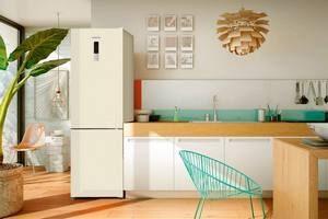 Комби-функционал в холодильниках ASCOLI серии ADRF380DWE