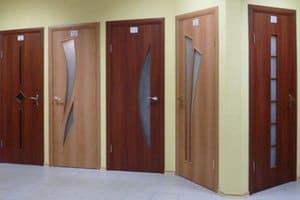 Купить межкомнатные двери дешево